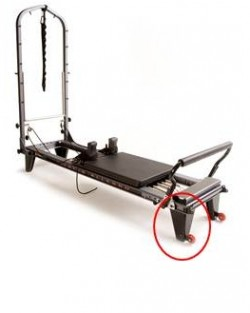 Reformer Tower Of Power