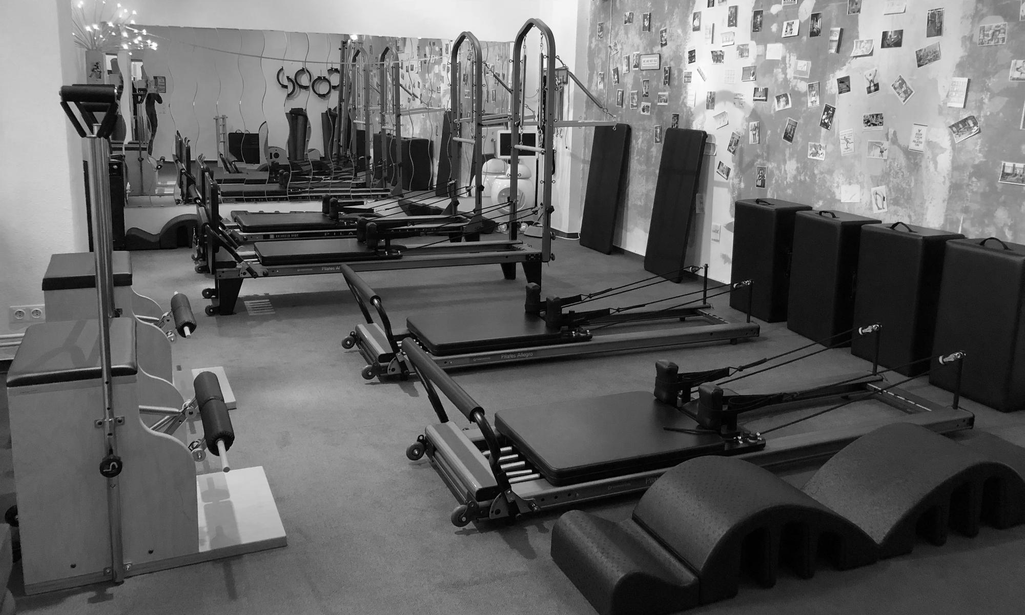 Pilates Loft Bonn